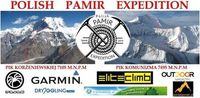 Polish Pamir Expedition 2015