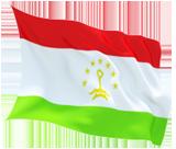 Tadżykistan - Kraj, Ludzie, Góry